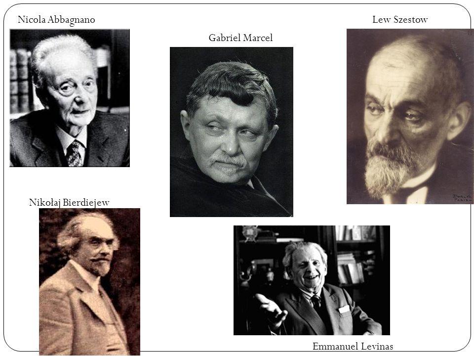 Egzystencjalizm to zarazem: - nurt filozoficzny - pr ą d literacki i kulturowy - a dzi ę ki Sartreowi równie ż intelektualna moda