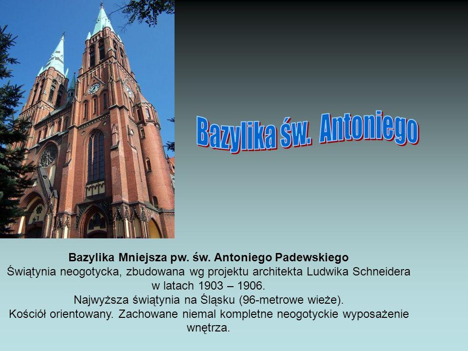 Bazylika Mniejsza pw.św.