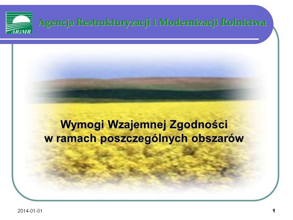 2014-01-01 2 Etapy wdrażania I etap - od 1 stycznia 2009 r.