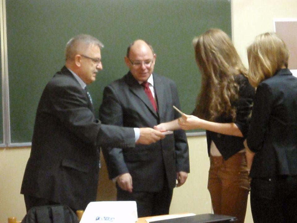Wykłady w ramach PM przy II LO w Słupsku.5.