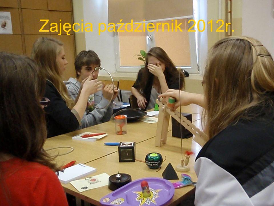 Wykłady w ramach PM przy II LO w Słupsku.6.