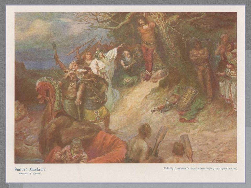 Początek notki historycznej: KAZANIE SKARGI.