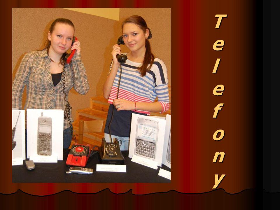 TelefonyTelefonyTelefonyTelefony