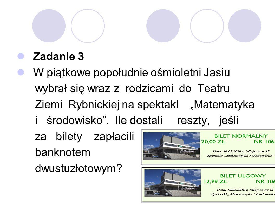 Zadanie 4 Ile razy największy komin w Polsce jest większy od komina o wysokości 120 m.