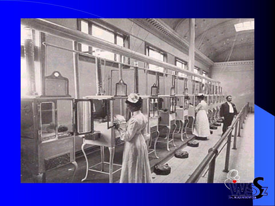 First intensive care units - neonatal & pediatric OLSZTYN - 1968 WARSAW - Litewska