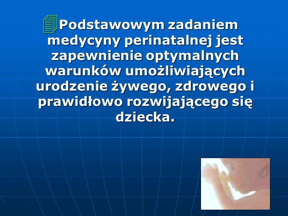 Kardiotokograficzne cechy dobrostanu płodu (wg G.Dawesa i C.