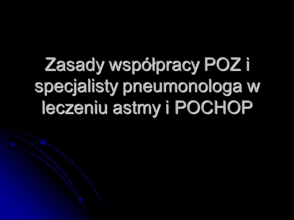 Zasady terapii Leczenie środowiskowe Leczenie środowiskowe Szpital stanowi oddział ostrych interwencji Szpital stanowi oddział ostrych interwencji Poradnia specjalistyczna decyduje o diagnozie i profilu terapii, którą kontynuuje lekarz POZ Poradnia specjalistyczna decyduje o diagnozie i profilu terapii, którą kontynuuje lekarz POZ