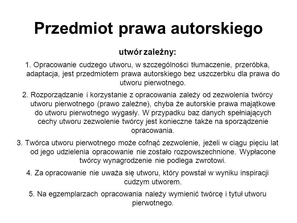 Jak publikować na CC w serwisach web 2.0.