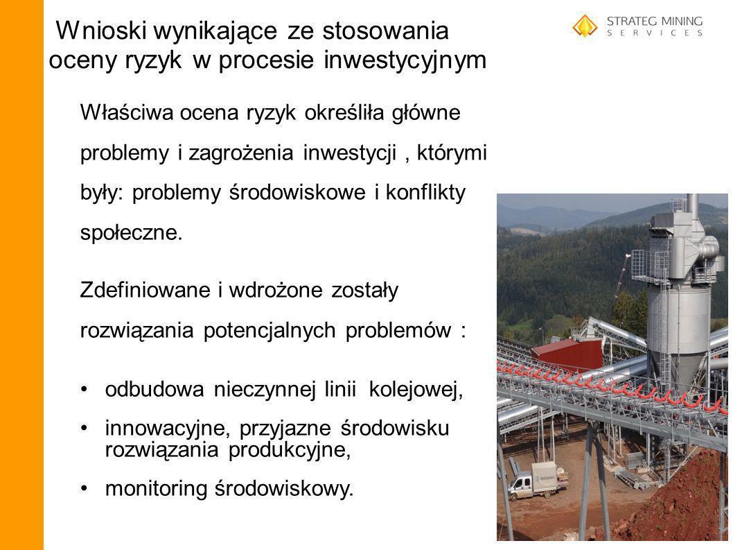 5 Relokacja traszki grzebieniastej Ochrona przyrody i środowiska była priorytetem !