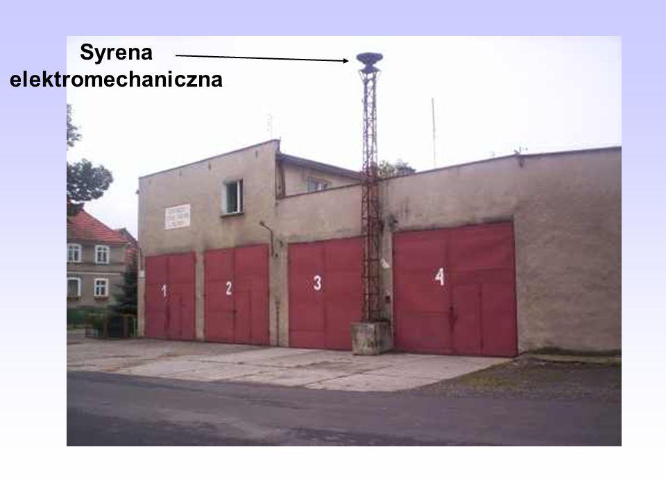 Syrena elektromechaniczna