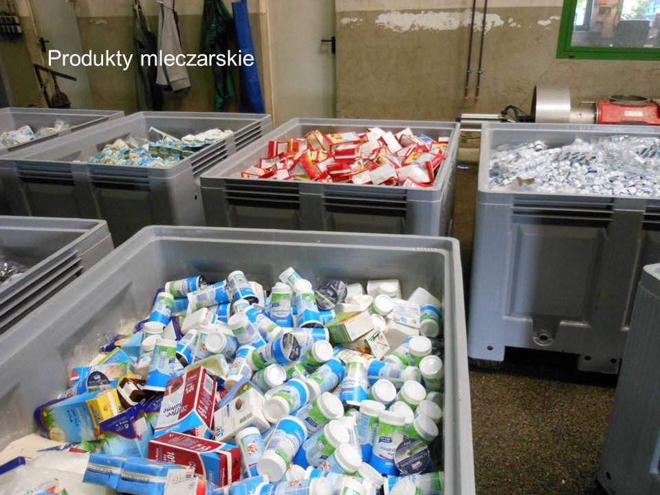 25 Produkty mleczarskie