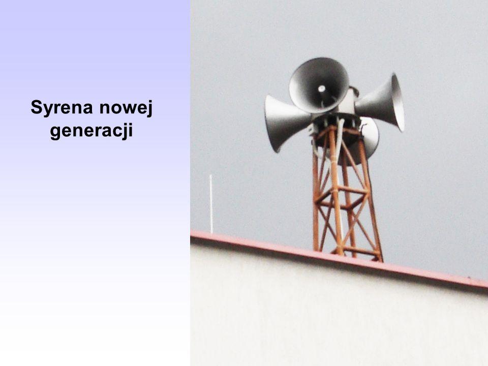 Syrena nowej generacji