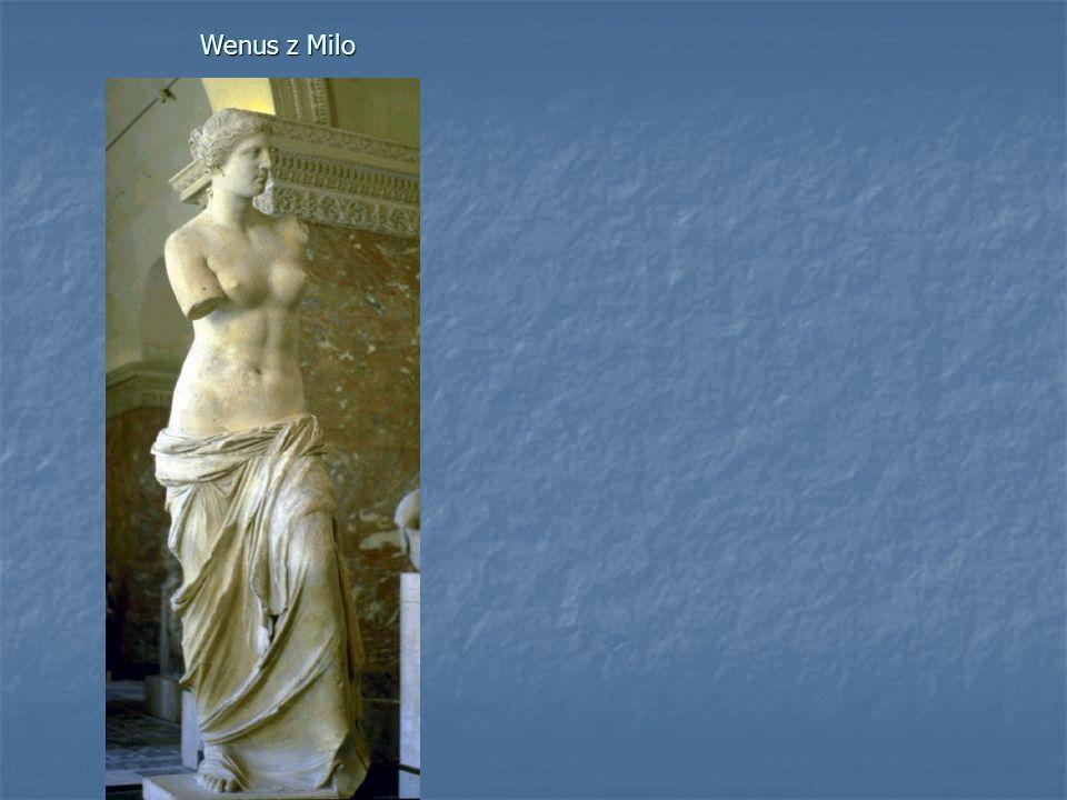 Nike z Samotrake Nike z Samotrake Jest to posąg nieznanego autora z okresu hellenistycznego znaleziony w 1863 r.