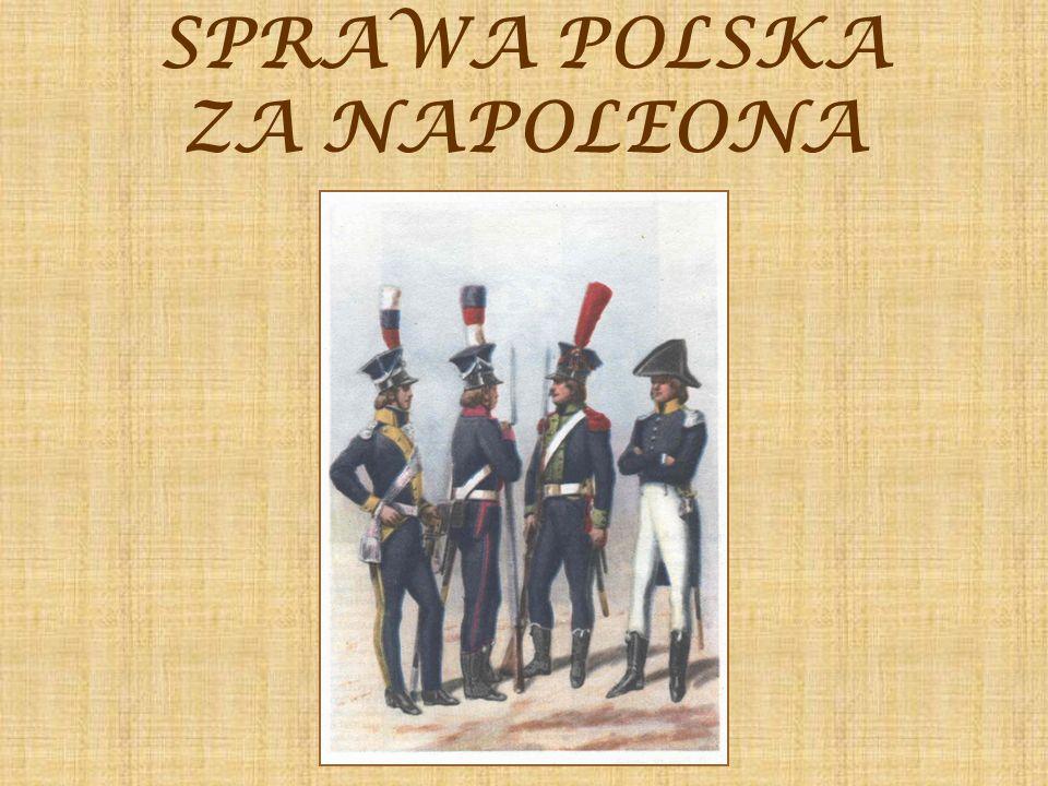 Droga do powstania Legionów Polskich we Włoszech – sytuacja Polski w II połowie XVIII w.