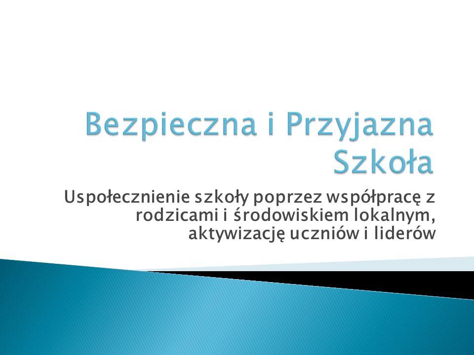 Konstytucja Rzeczypospolitej Polskiej Poszanowanie godności, wolności, równości.