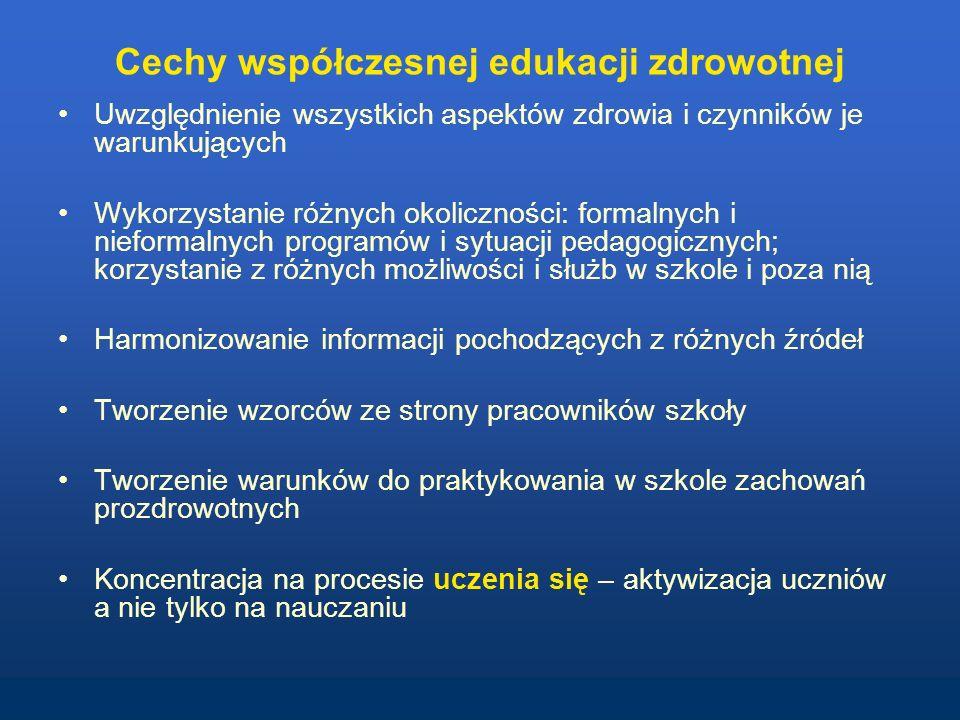 Termin wychowanie do bezpieczeństwa w Polsce zaproponował prof.