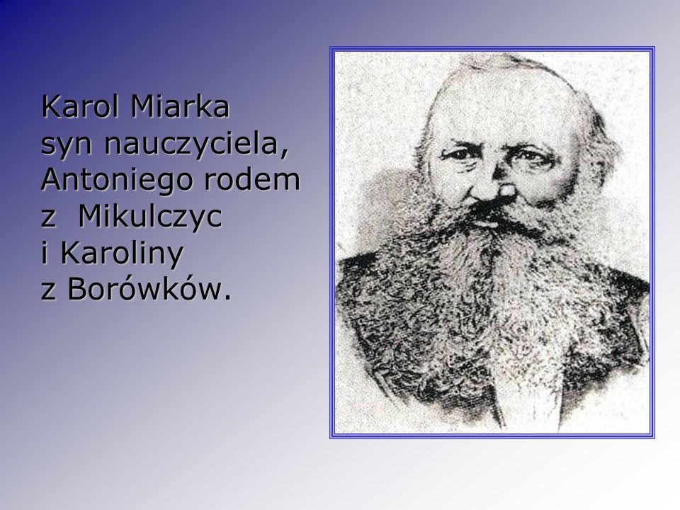 Paweł Stalmach przyjaciel Karola.