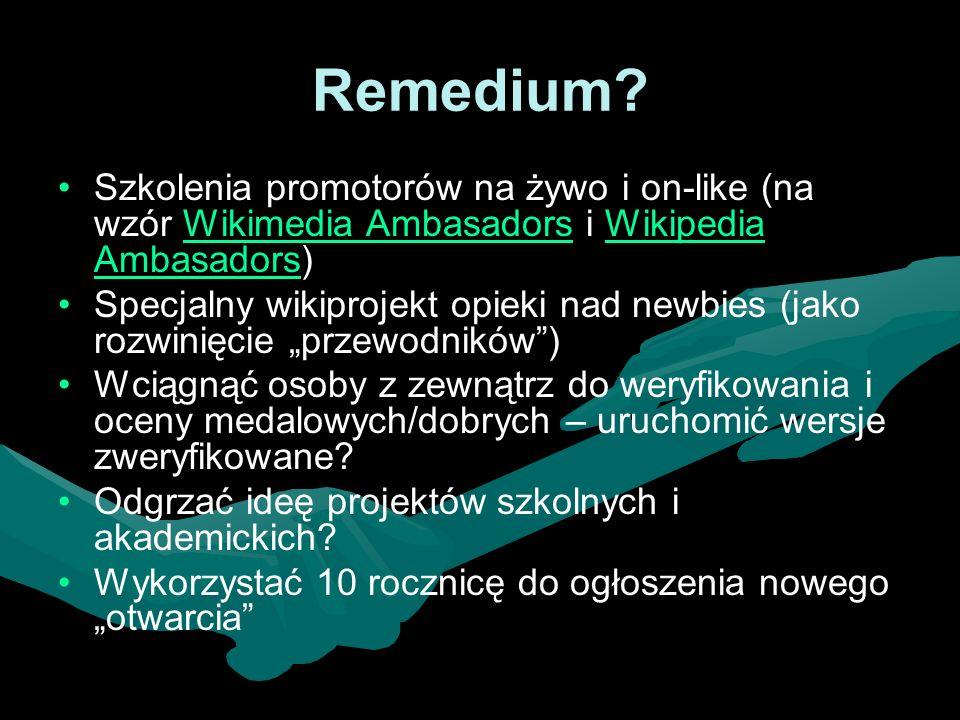 Remedium.