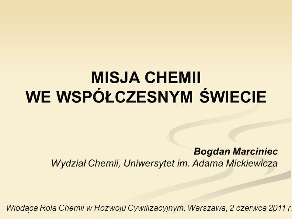 -Materiały molekularne (nowe opracowanie) – J.Sworakowski, M.