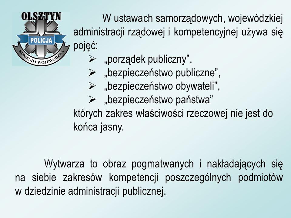 2007 rok - nagrody i wyróżnienia: 18 - policjantów Krzyżem Zasługi; 29 - odznaką Zasłużony Policjant; 15 - nagrodą MSWiA; 20 - nagrodą KGP; 1439 - awansem w stopniu służbowym; 1304 - awansem na stanowiskach służbowych; 9279 - podwyższono składniki wynagrodzenia.