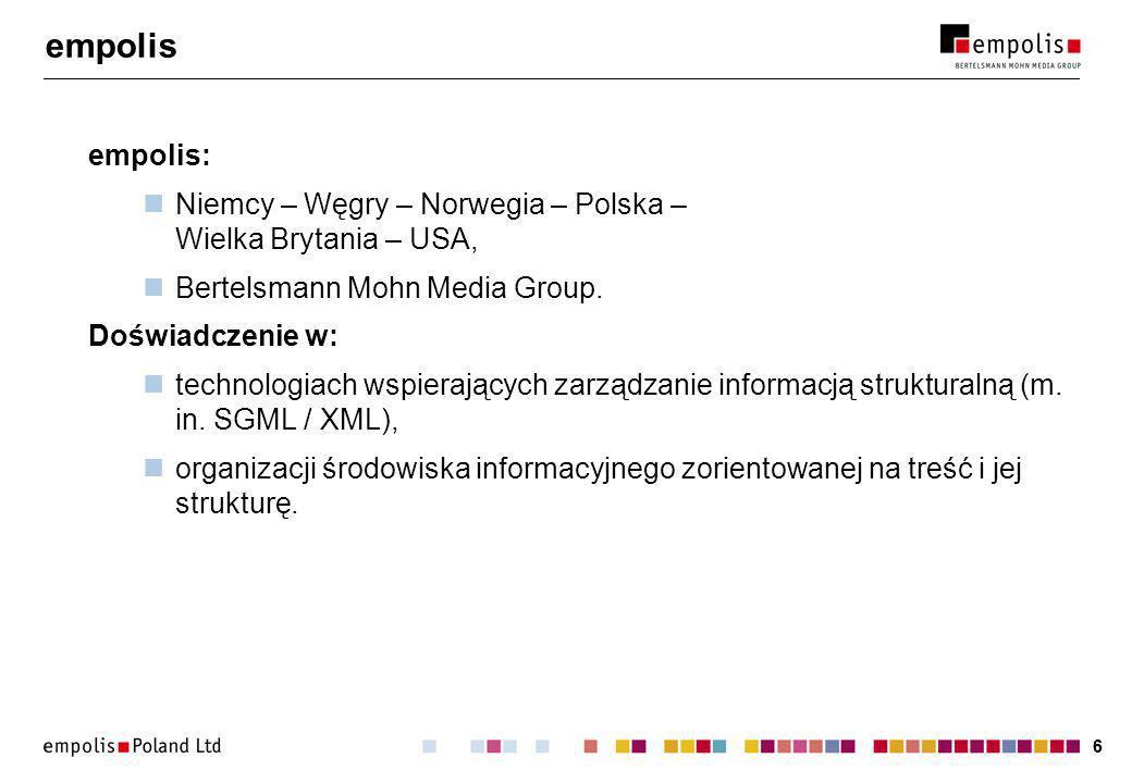 77 Referencje – empolis Polska