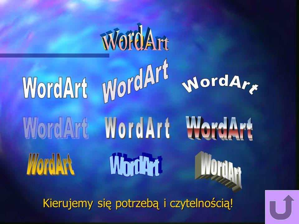 efekty przejścia w tekście J animacja [najazd z lewej] w liście, Jpodpunkt animowany razem z punktem, J punkt drugi. pole tekstowe 1 - [rozwijanie sym