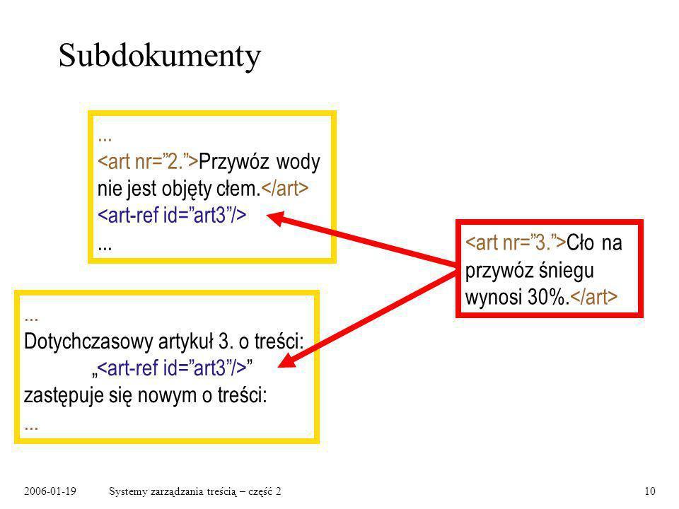 2006-01-19Systemy zarządzania treścią – część 210...