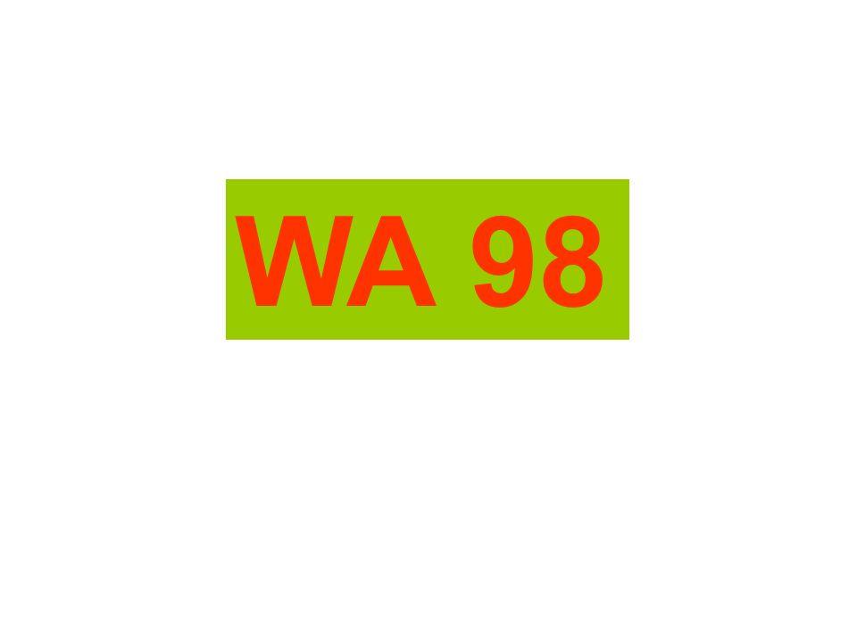 WA 98