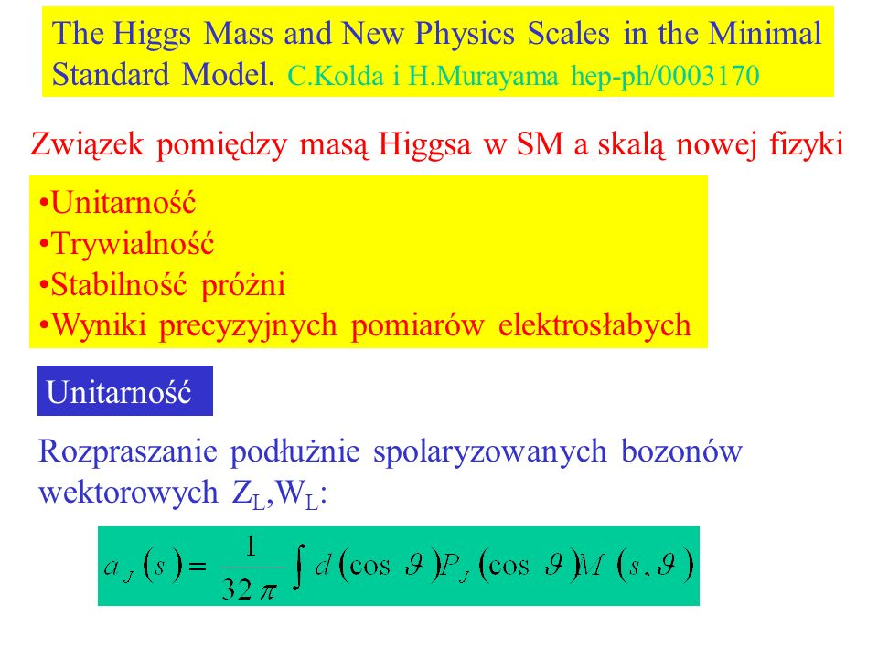 The Higgs Mass and New Physics Scales in the Minimal Standard Model.