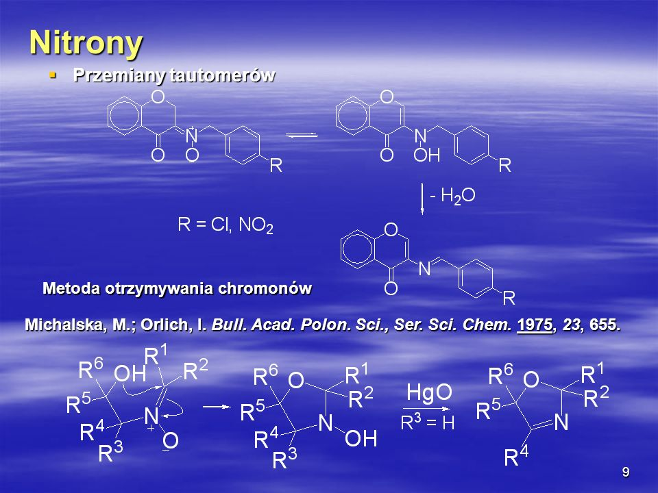 20 Search Strategy (Gen.Subj.)(Nitrones) Copyright (c) 2007 American Chemical Society.