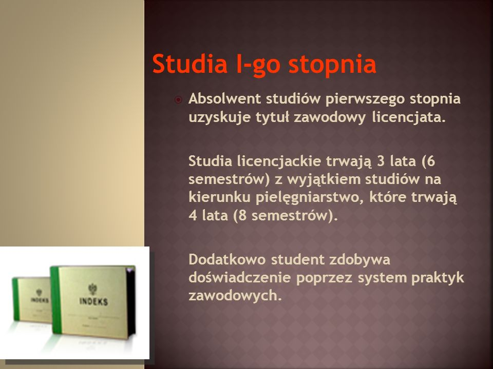 Wyższa Szkoła Medyczna w Białymstoku jest pierwszą w Polsce i jedyną w województwie podlaskim niepaństwową uczelnią oferującą studia wyższe na kierunku Biotechnologia.