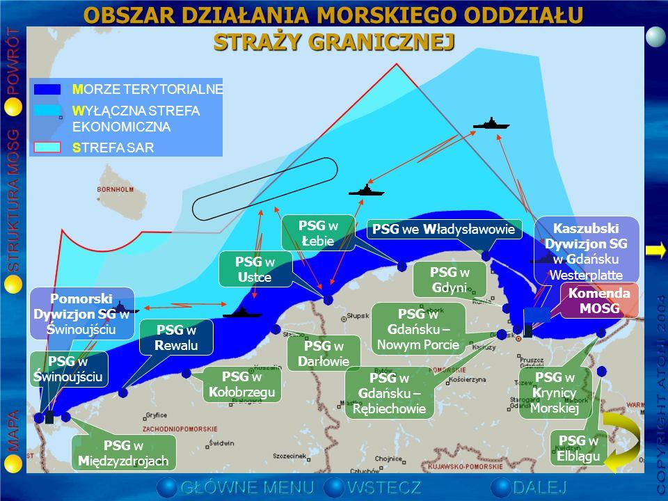PODSTAWY PRAWNE (3) Planie akcji poszukiwawczych i ratowniczych Morskiej Służby Poszukiwania i Ratownictwa z dnia 7 sierpnia 2002 r. Planie akcji posz