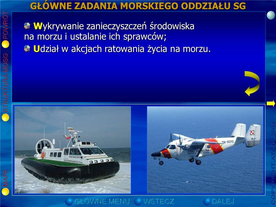 R ola i zadania Morskiego Oddziału Straży Granicznej podczas sytuacji zagrożenia w strefie przygranicznej SEMINARIUM I ĆWICZENIA IREN 2006 WSPÓŁPRACA