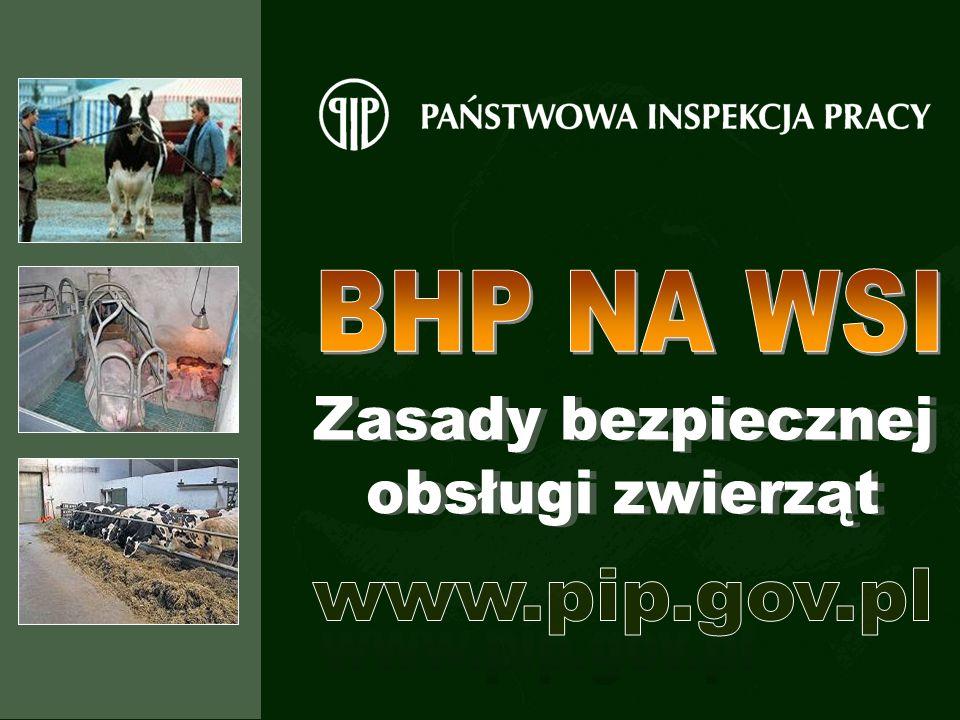 2 W 2011 roku na terenie całego kraju rolnicy zgłosili 25 772 wypadki przy pracy w gospodarstwie rolnym.