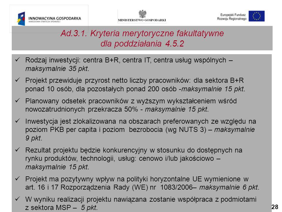 28 Ad.3.1.