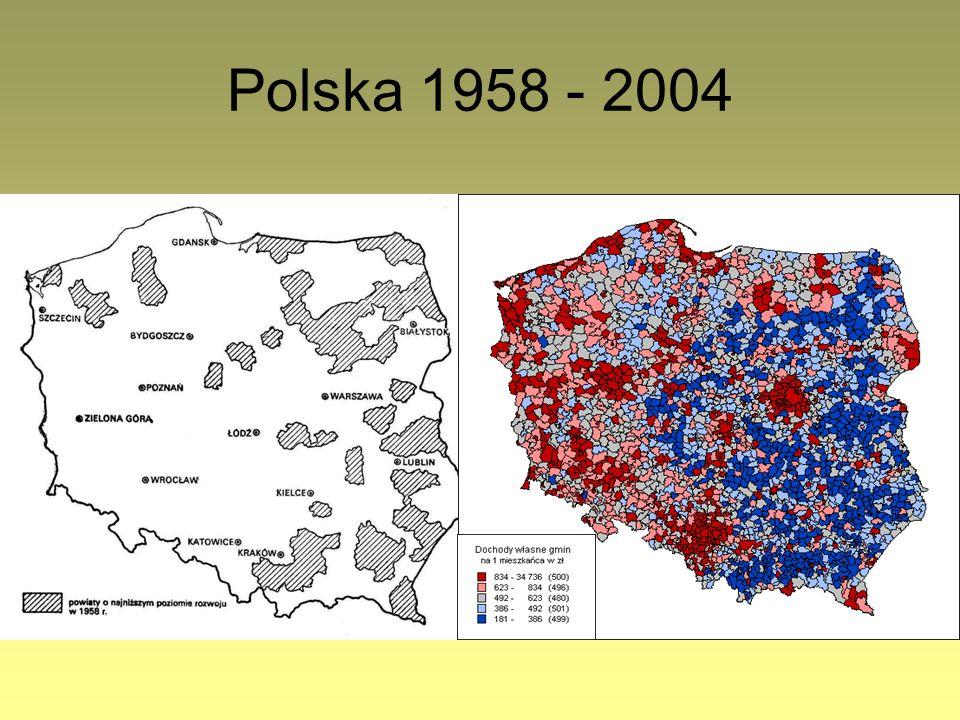 Appalachy 1960-1990