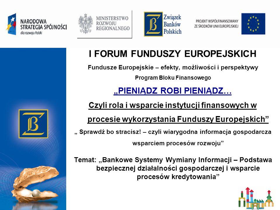 Dziękuję za uwagę.Dariusz Kozłowski Centrum Prawa Bankowego i Informacji Sp.