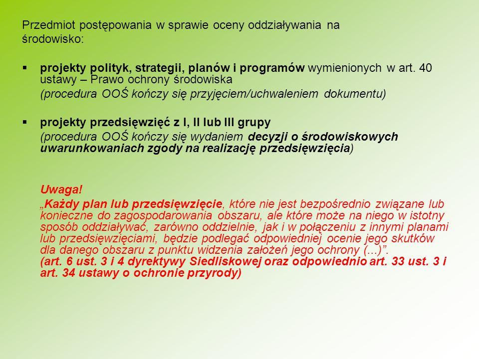 Projekty finansowane ze środków unijnych – wymagania środowiskowe Realizacja projektów infrastrukturalnych – zgodna z wymaganiami ochrony środowiska stawianymi przez Unię Europejską Rozporządzenie Rady (WE) nr 1083/2006 z dnia 11 lipca 2006 r.