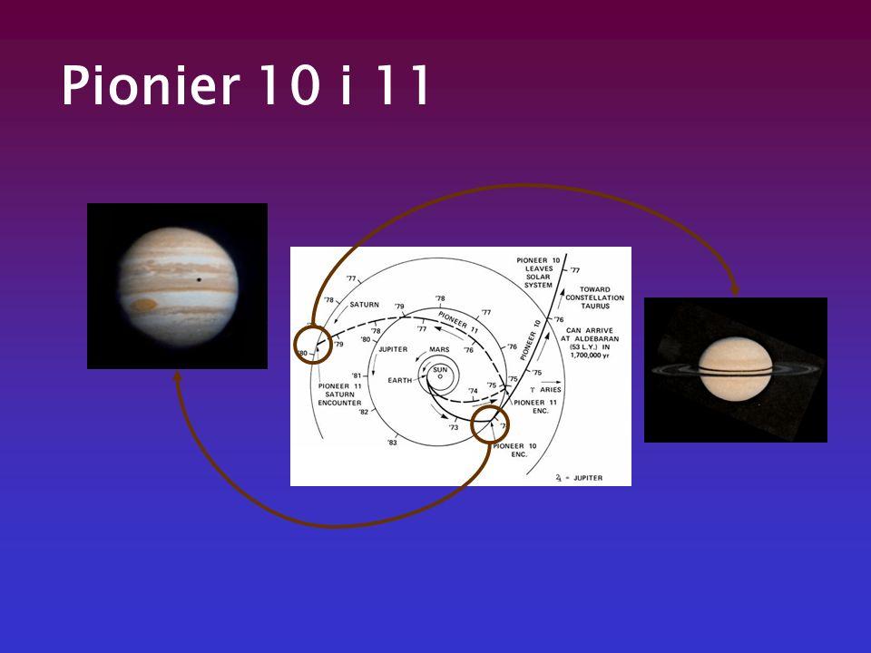 Gdzie teraz jest Pionier 10.