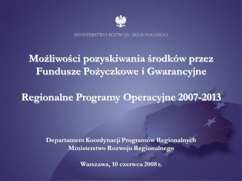 1 Warszawa, wrzesień 2007 r.