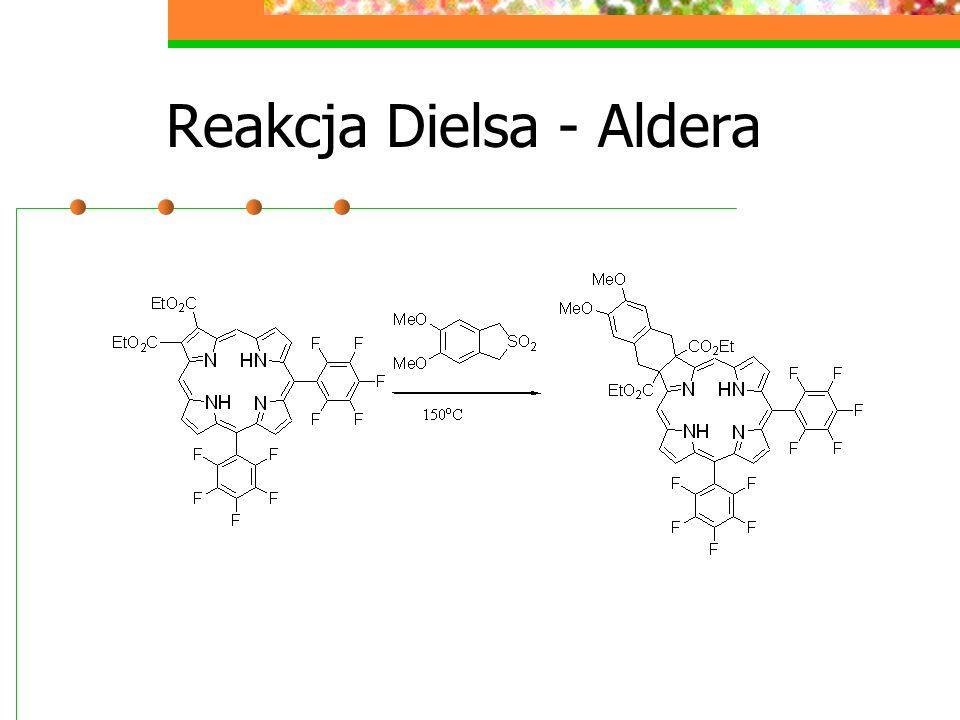 Reakcja Dielsa - Aldera