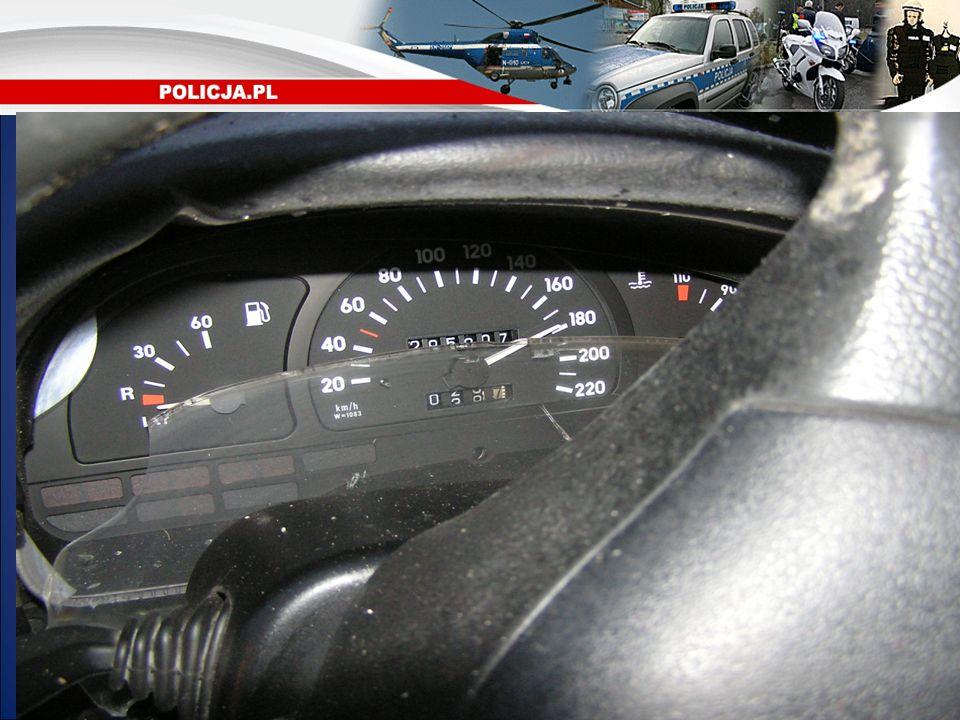 Ewaluacja metod dokonywania pomiaru prędkości Postęp technologiczny urządzeń służących do pomiaru prędkości Działania Policji ukierunkowane na kontrolę prędkości