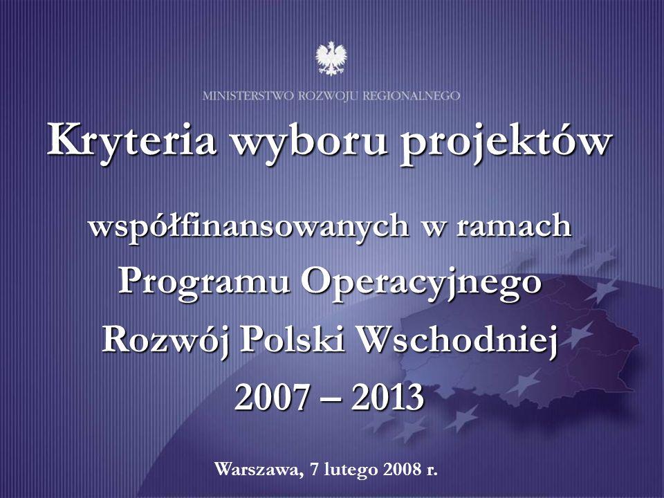 Warszawa, wrzesień 2007 r.