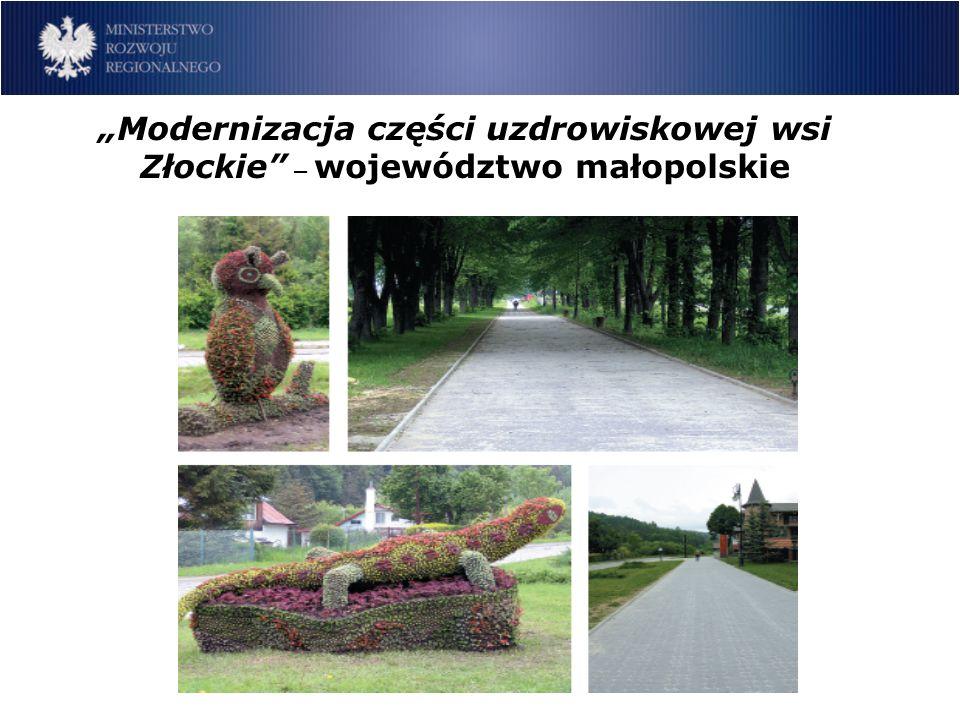 Modernizacja i restauracja Zamku Książąt Pomorskich w Szczecinie – województwo zachodniopomorskie