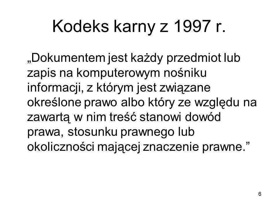 7 Kodeks karny z 1932 r.