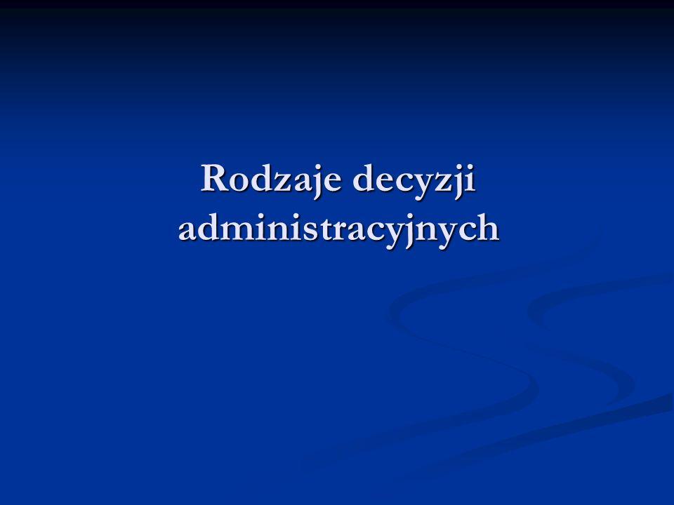 Kodeks postępowania administracyjnego Art.134.