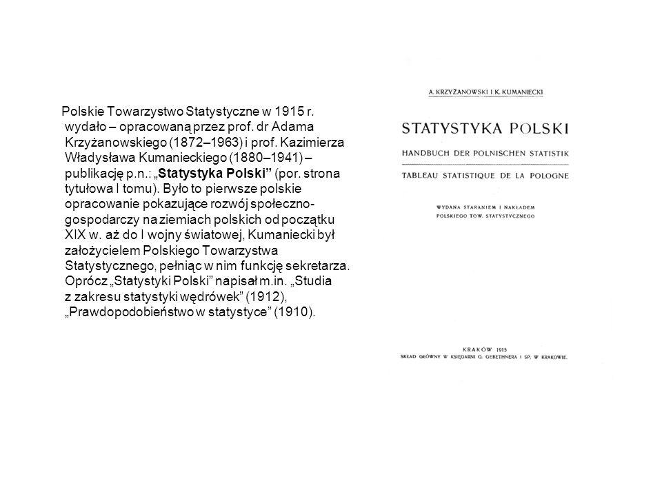 Lwowski geograf i kartograf prof.