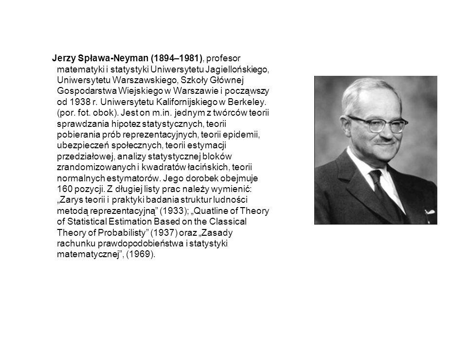 Hugo Steinhaus (1887–1972), profesor matematyki na Uniwersytecie we Lwowie i Wrocławiu.