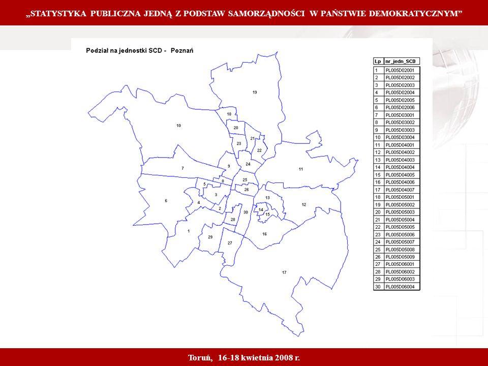 Proprietary and Confidential 10 STATYSTYKA PUBLICZNA JEDNĄ Z PODSTAW SAMORZĄDNOŚCI W PAŃSTWIE DEMOKRATYCZNYM Toruń, 16-18 kwietnia 2008 r.