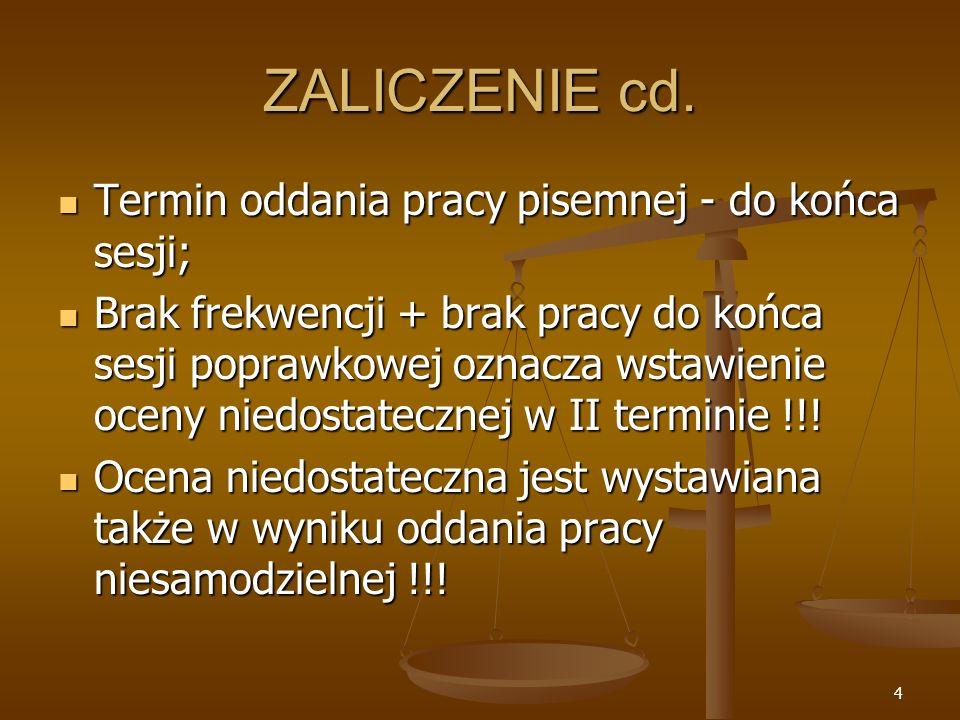25 Kodeks postępowania administracyjnego Art.63. § 1.